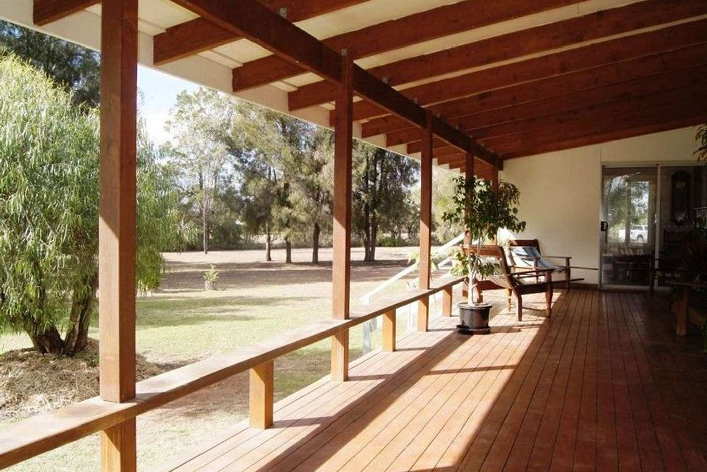 Main view of Homely house listing, 122 Carmichael Street, Chinchilla QLD 4413