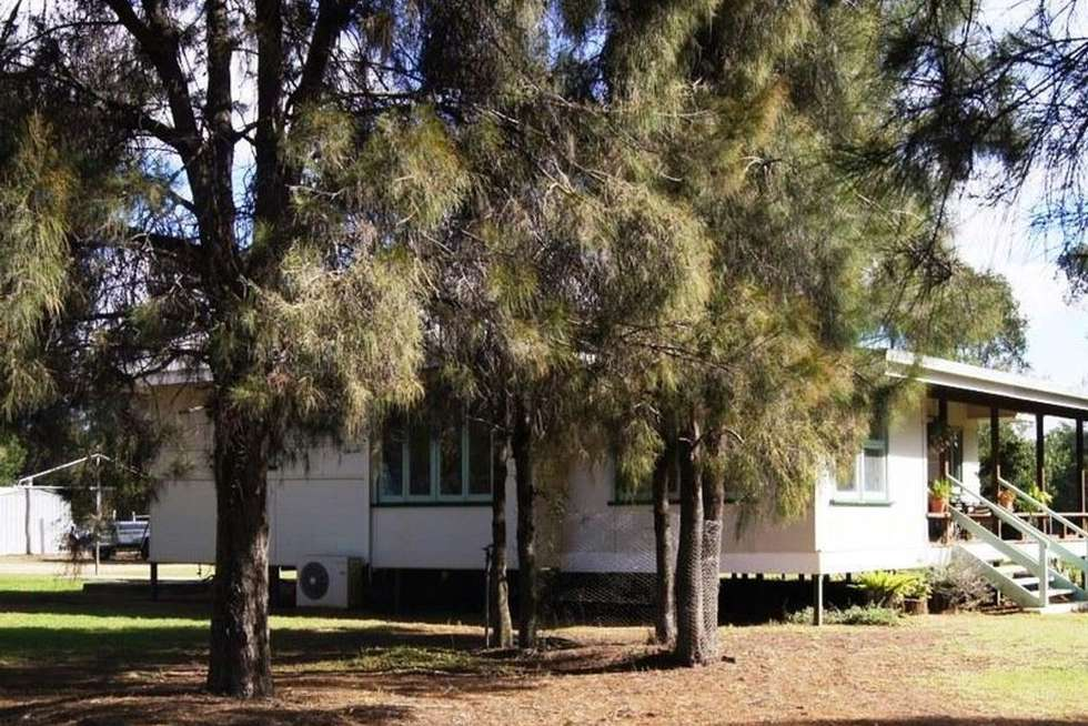 Second view of Homely house listing, 122 Carmichael Street, Chinchilla QLD 4413