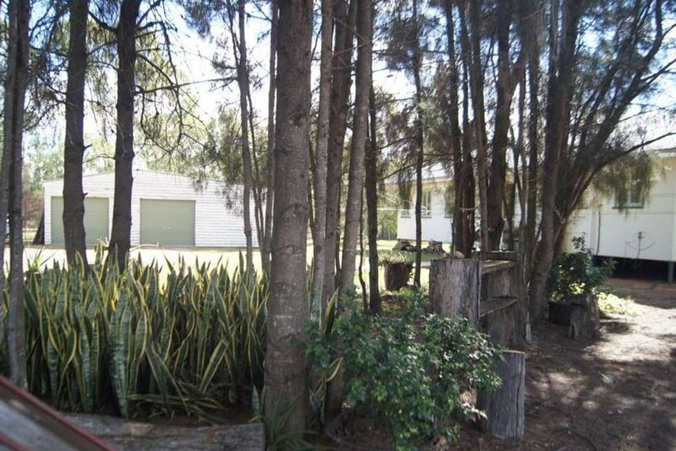 Fifth view of Homely house listing, 122 Carmichael Street, Chinchilla QLD 4413