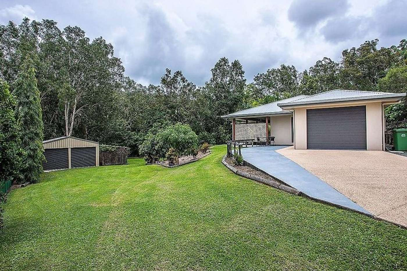 Main view of Homely house listing, 7 Mapley Court, Sarina QLD 4737