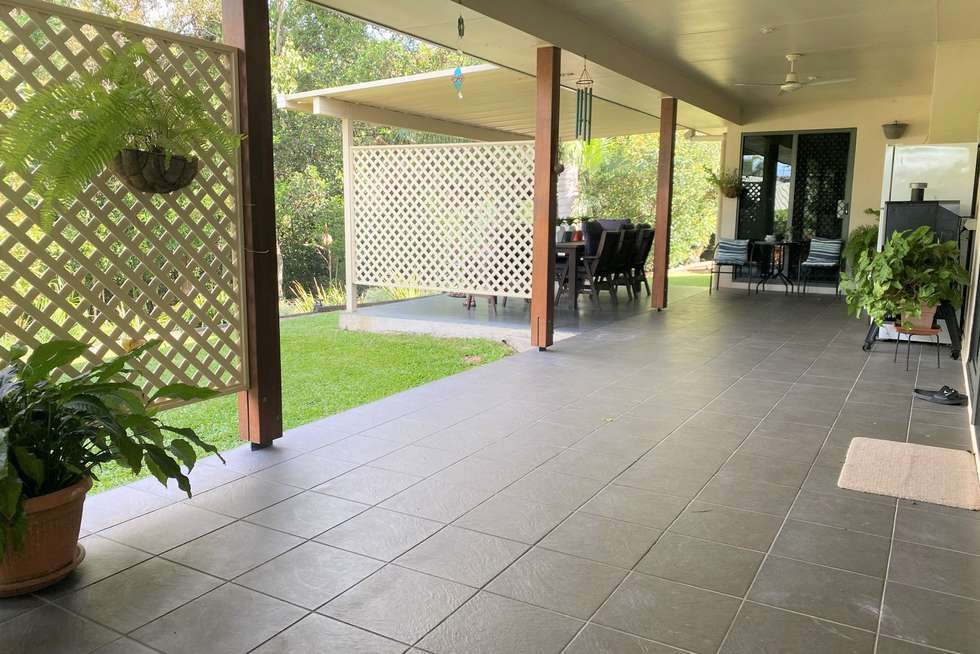 Second view of Homely house listing, 7 Mapley Court, Sarina QLD 4737