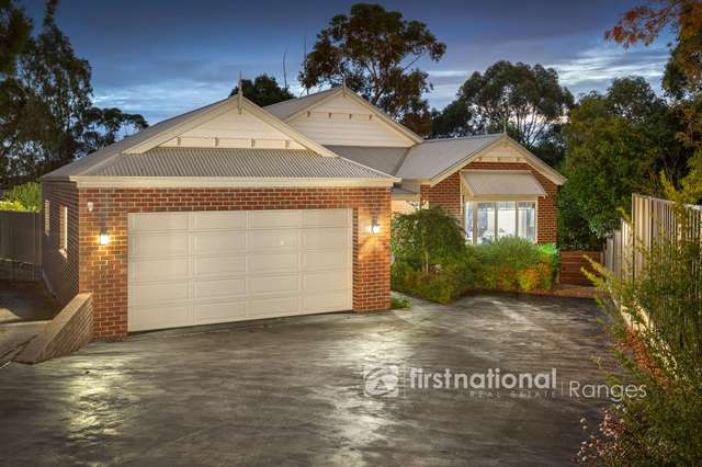 48A The Avenue, Ferntree Gully VIC 3156