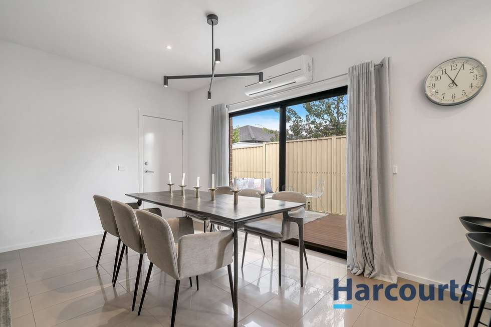 Fourth view of Homely unit listing, 3/102 Brindalee Way, Hillside VIC 3037