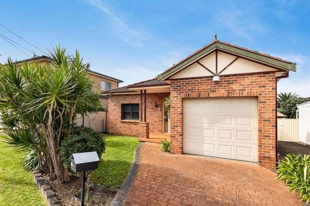 1 Barnards Avenue, Hurstville NSW 2220