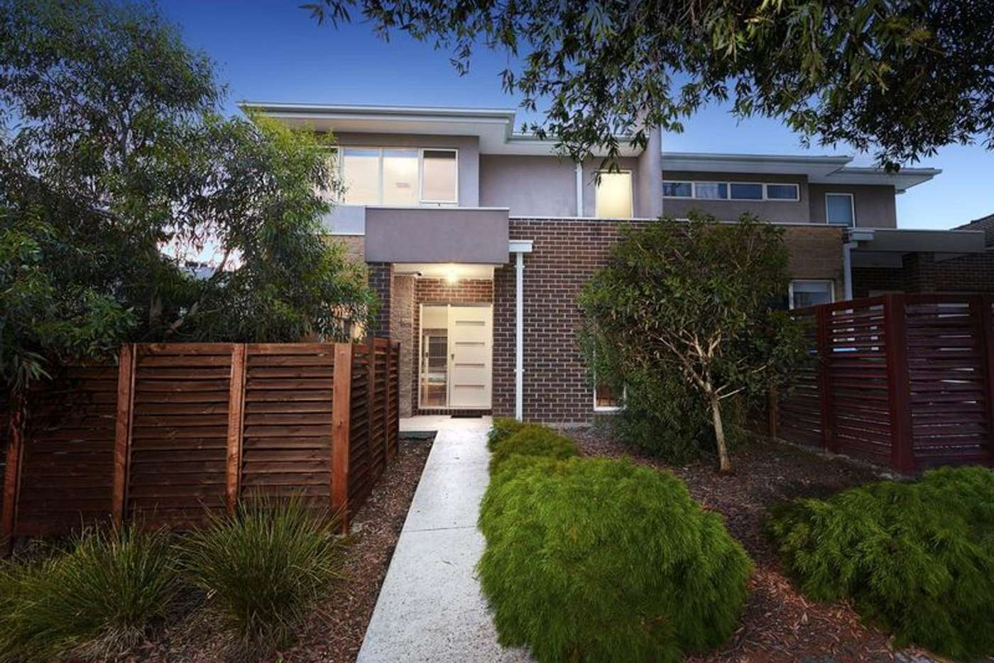 Main view of Homely townhouse listing, 8/3 Kathryn Road, Knoxfield VIC 3180