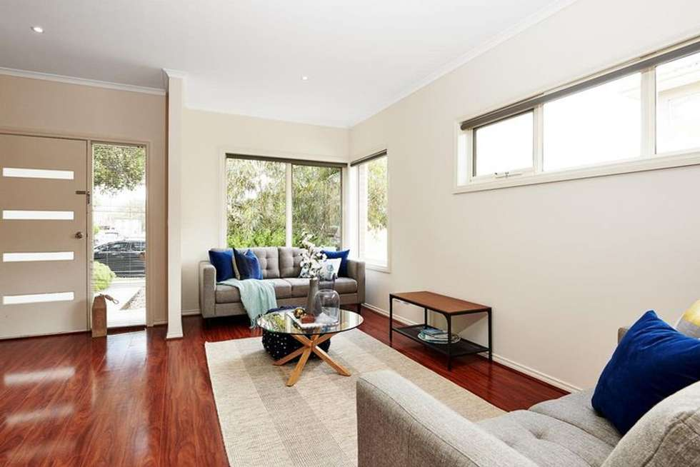 Second view of Homely townhouse listing, 8/3 Kathryn Road, Knoxfield VIC 3180