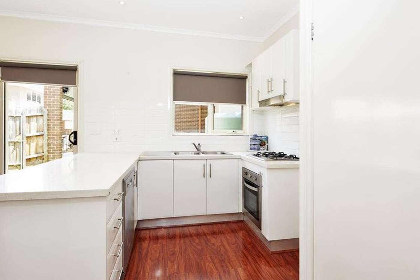 Sixth view of Homely townhouse listing, 8/3 Kathryn Road, Knoxfield VIC 3180