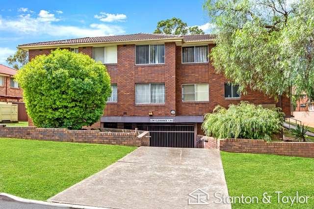 8/45-47 Victoria Street, Werrington NSW 2747