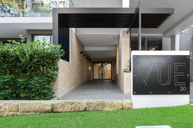 308/20 Kendall Street, Gosford NSW 2250