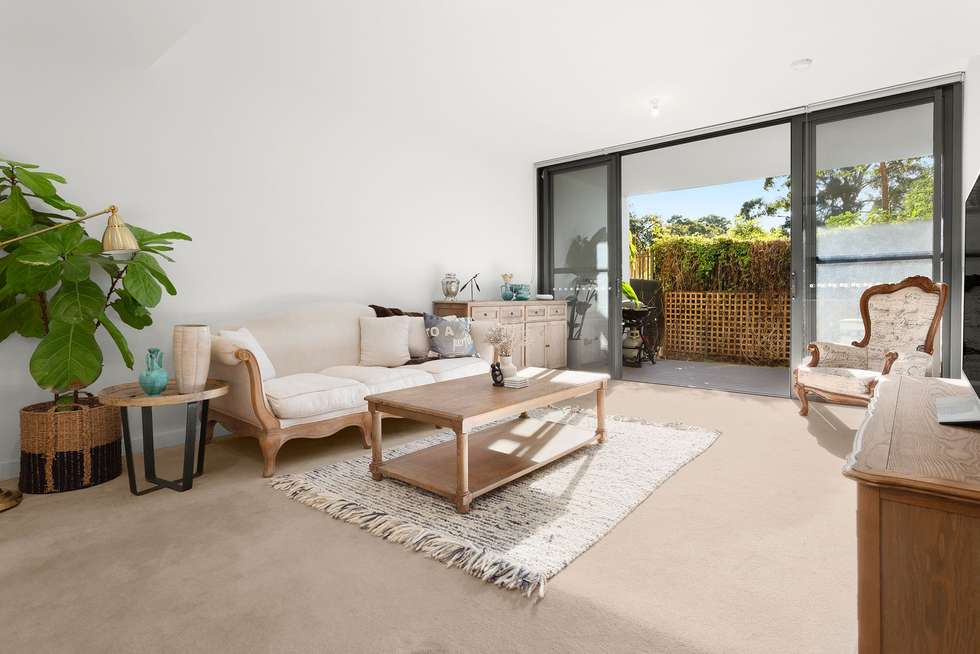 Second view of Homely apartment listing, G02W/3 Lardelli Drive, Ryde NSW 2112