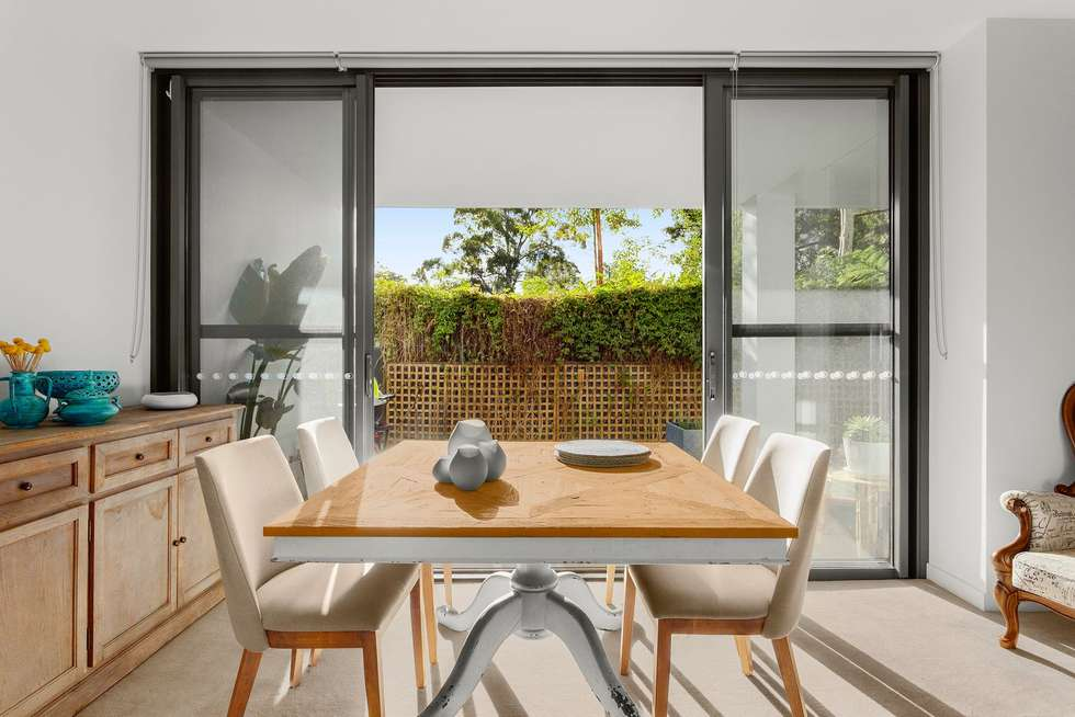 Third view of Homely apartment listing, G02W/3 Lardelli Drive, Ryde NSW 2112