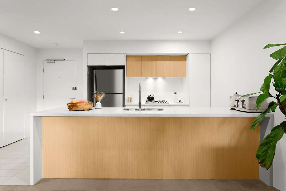 Fourth view of Homely apartment listing, G02W/3 Lardelli Drive, Ryde NSW 2112