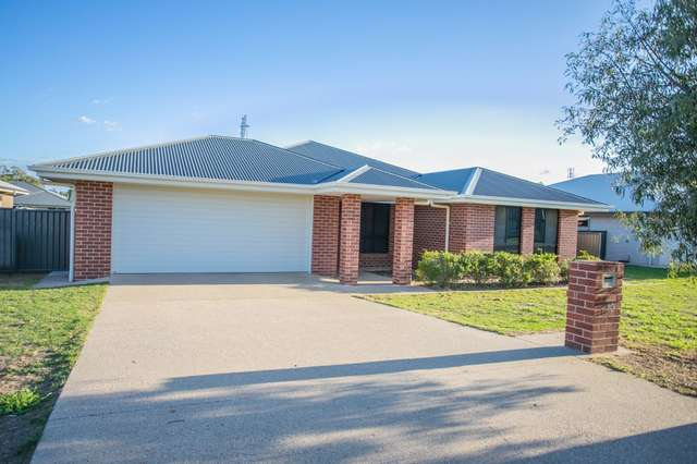 10 Gower Street, Chinchilla QLD 4413