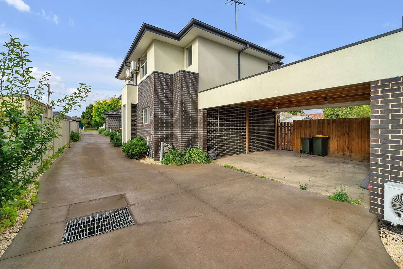 Main view of Homely townhouse listing, 3/7 Martell Street, Broadmeadows VIC 3047
