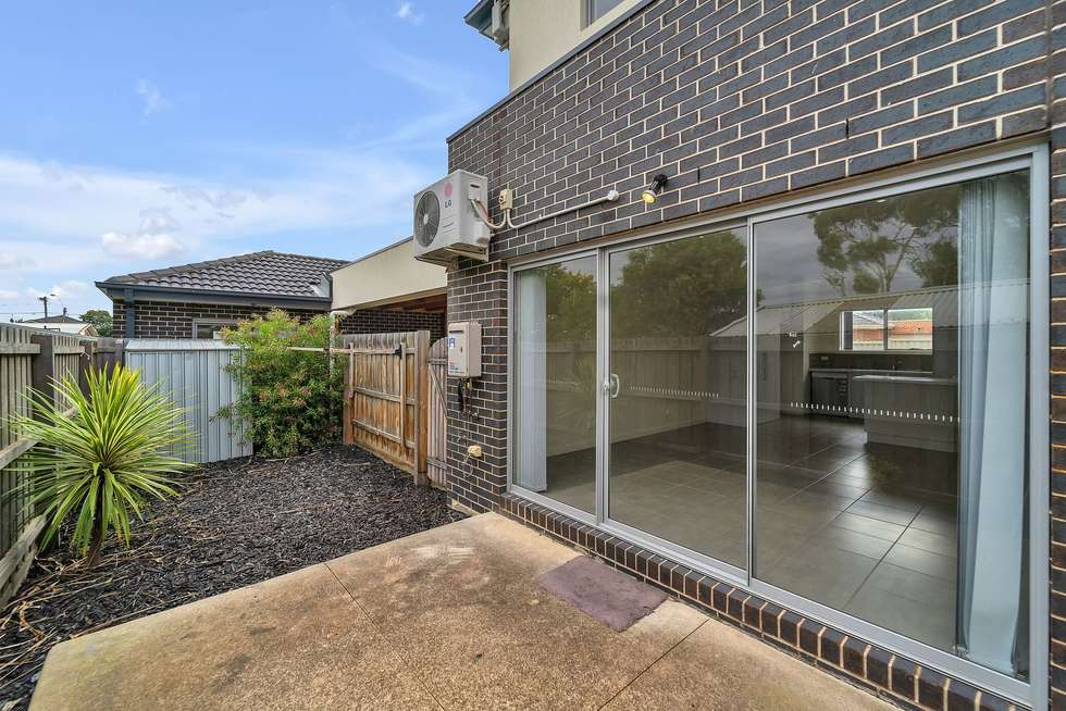 Second view of Homely townhouse listing, 3/7 Martell Street, Broadmeadows VIC 3047