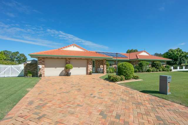 4 Orion Drive, Yamba NSW 2464
