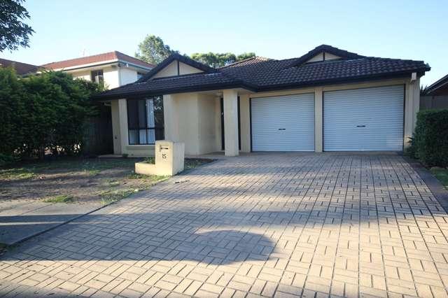15 Eden Crescent, Springfield Lakes QLD 4300