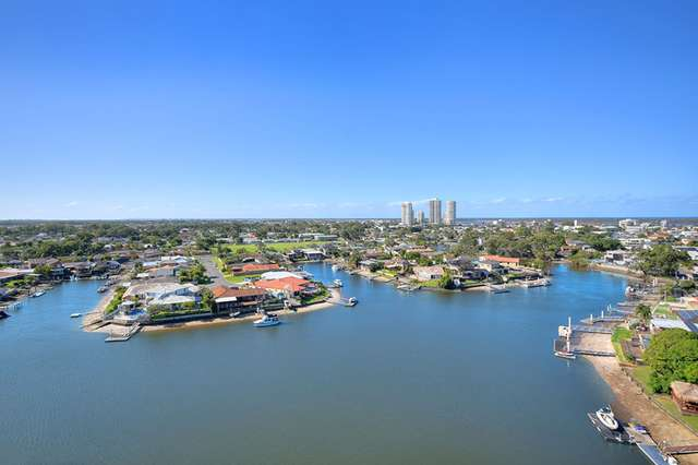 21004/5 Harbour Side Court, Biggera Waters QLD 4216