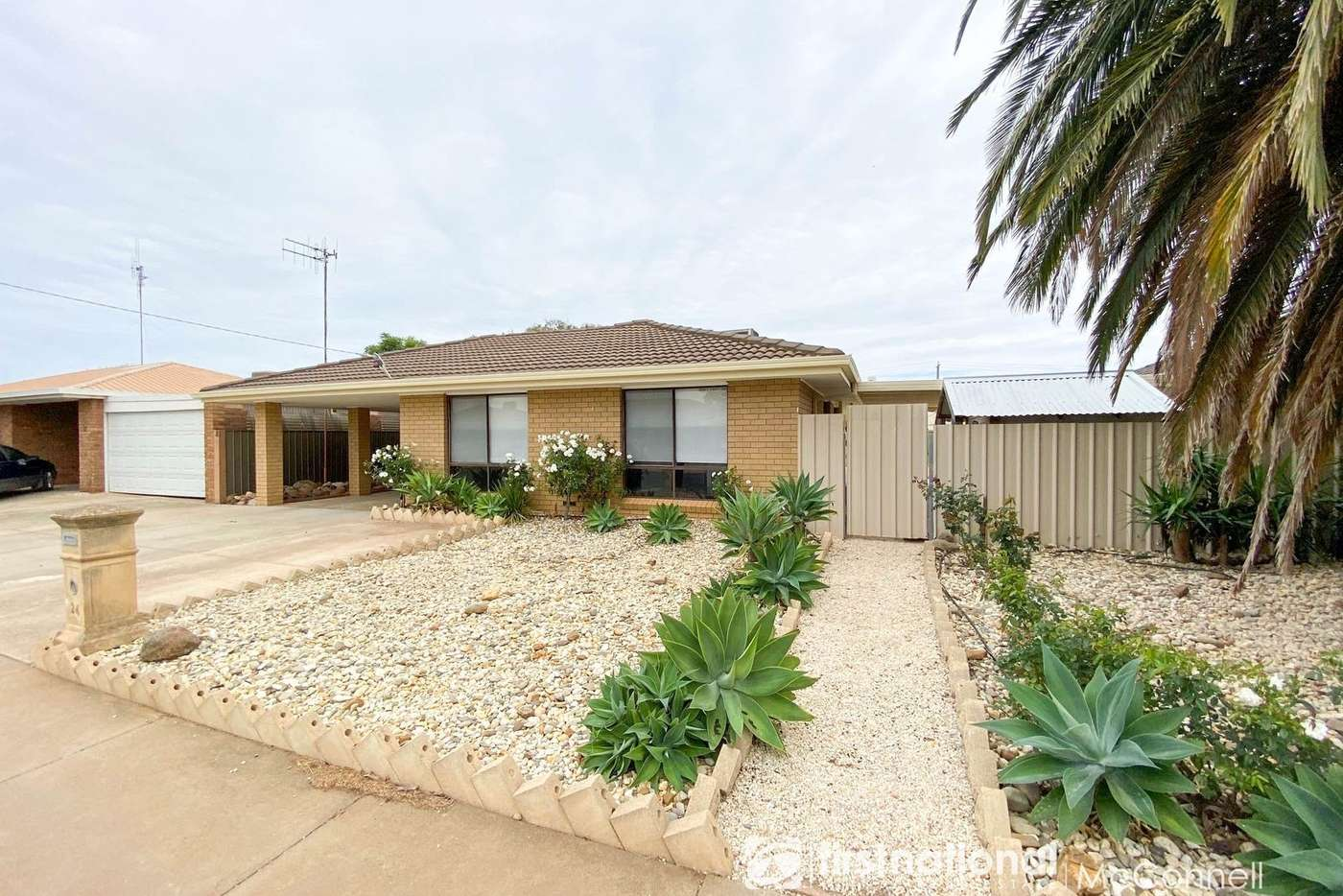 Main view of Homely house listing, 24 Lancaster Street, Kyabram VIC 3620