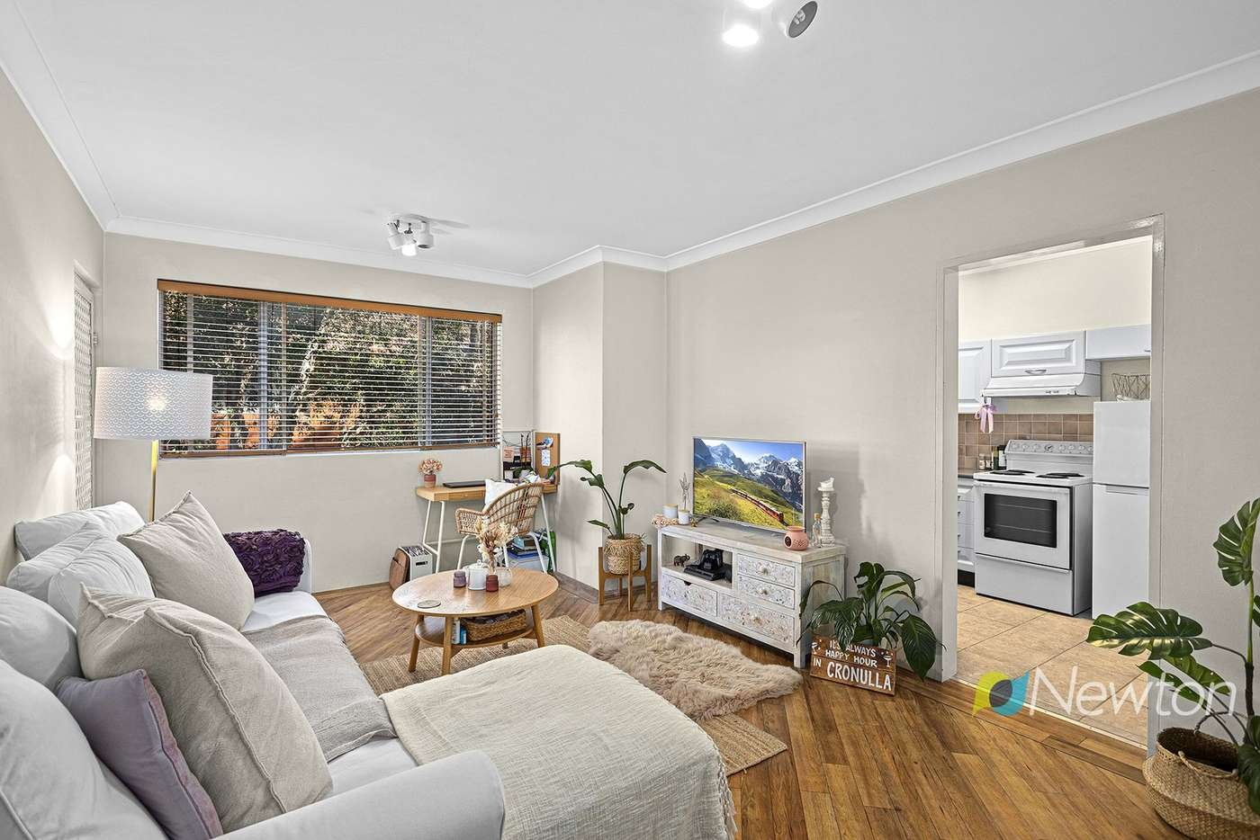 Main view of Homely apartment listing, 2/31-33 Girrilang Road, Cronulla NSW 2230