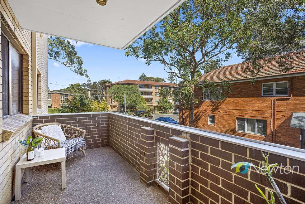 Second view of Homely apartment listing, 2/31-33 Girrilang Road, Cronulla NSW 2230