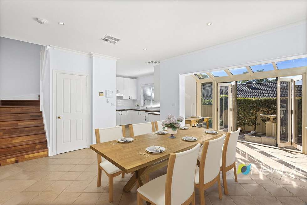 Third view of Homely townhouse listing, 2/62 Jacaranda Road, Caringbah South NSW 2229