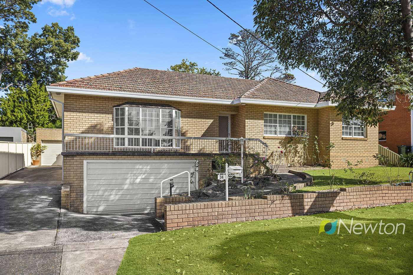 Main view of Homely house listing, 34 Tergur Crescent, Caringbah NSW 2229