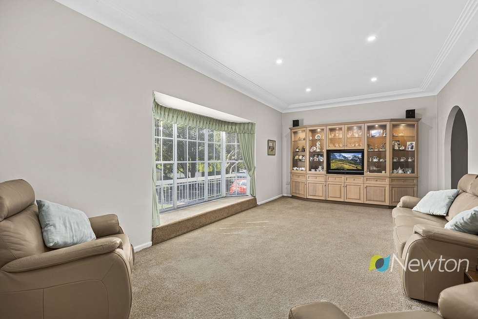 Second view of Homely house listing, 34 Tergur Crescent, Caringbah NSW 2229