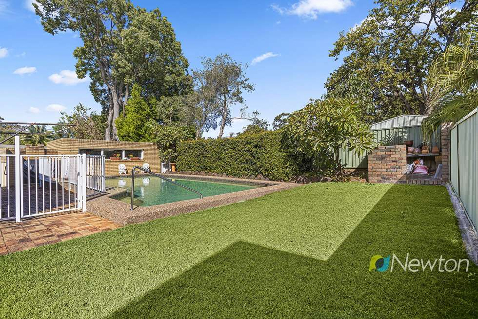 Fourth view of Homely house listing, 34 Tergur Crescent, Caringbah NSW 2229