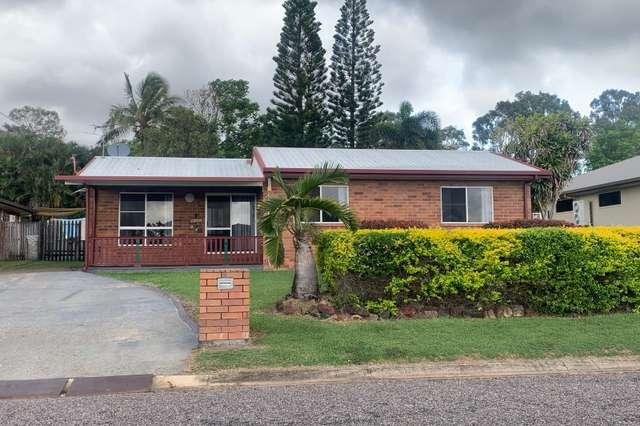 31 Brooksfield Drive, Sarina Beach QLD 4737