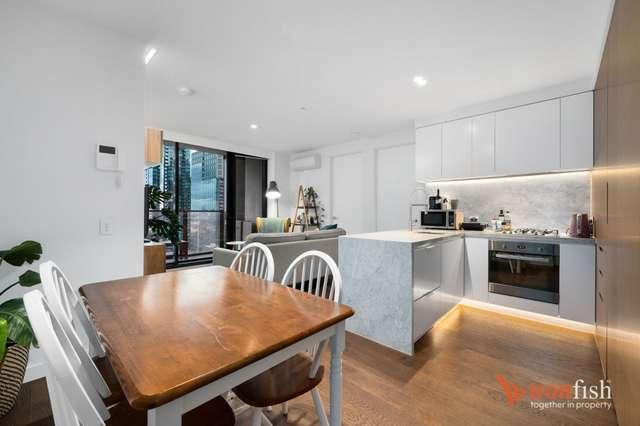 2207/442 Elizabeth Street, Melbourne VIC 3000