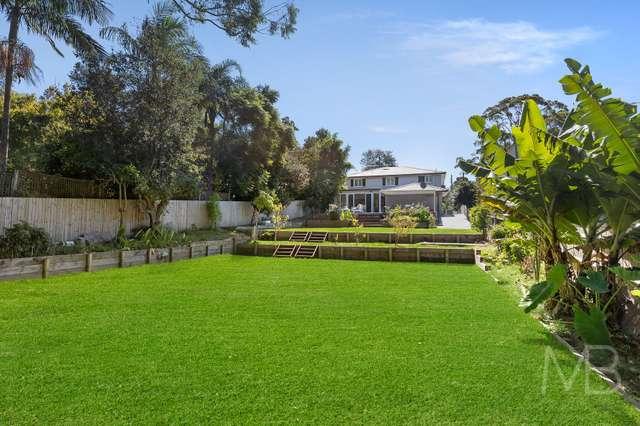 35 Spurwood Road, Turramurra NSW 2074