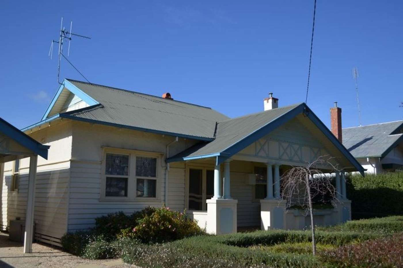Main view of Homely house listing, 57 Neale Street, Bendigo VIC 3550