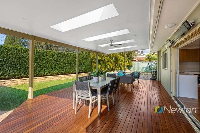 3 Nyngan Place, Miranda NSW 2228