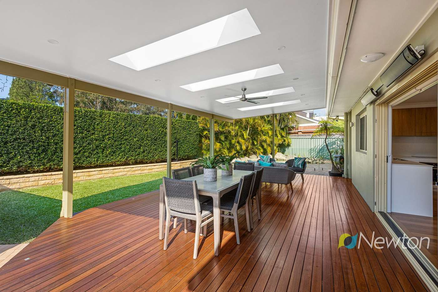 Main view of Homely house listing, 3 Nyngan Place, Miranda NSW 2228