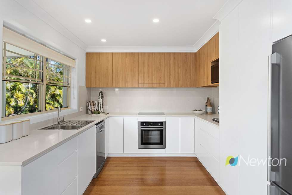 Second view of Homely house listing, 3 Nyngan Place, Miranda NSW 2228