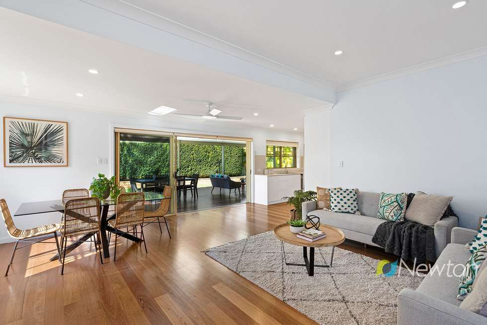 Third view of Homely house listing, 3 Nyngan Place, Miranda NSW 2228