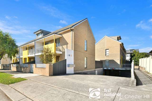 8/320 Chisholm Road, Auburn NSW 2144