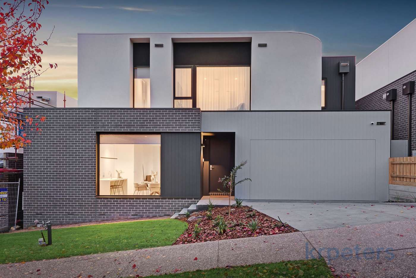 Main view of Homely house listing, 10 Alluvium Way, Mount Waverley VIC 3149