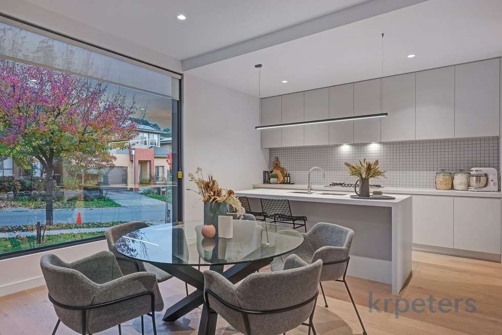Fifth view of Homely house listing, 10 Alluvium Way, Mount Waverley VIC 3149