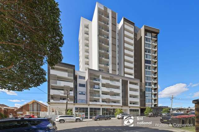 601/18 Harrow Road, Auburn NSW 2144