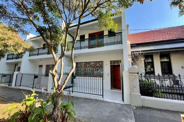 15 Holmwood Street, Newtown NSW 2042