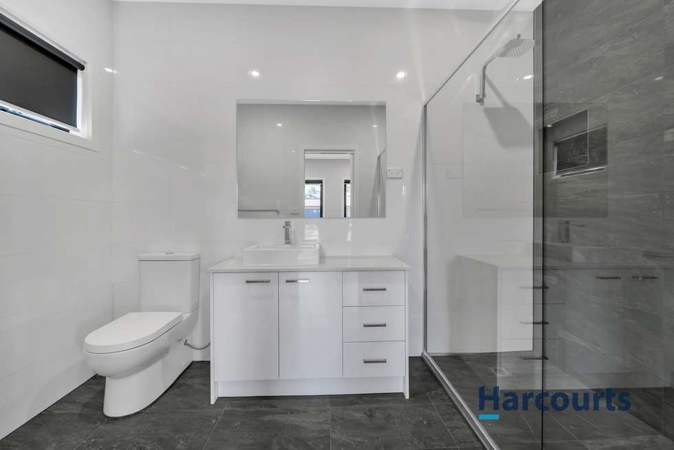 Third view of Homely townhouse listing, 1/12 Pilbara Avenue, Burnside VIC 3023
