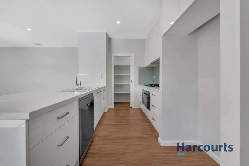 Fourth view of Homely townhouse listing, 1/12 Pilbara Avenue, Burnside VIC 3023