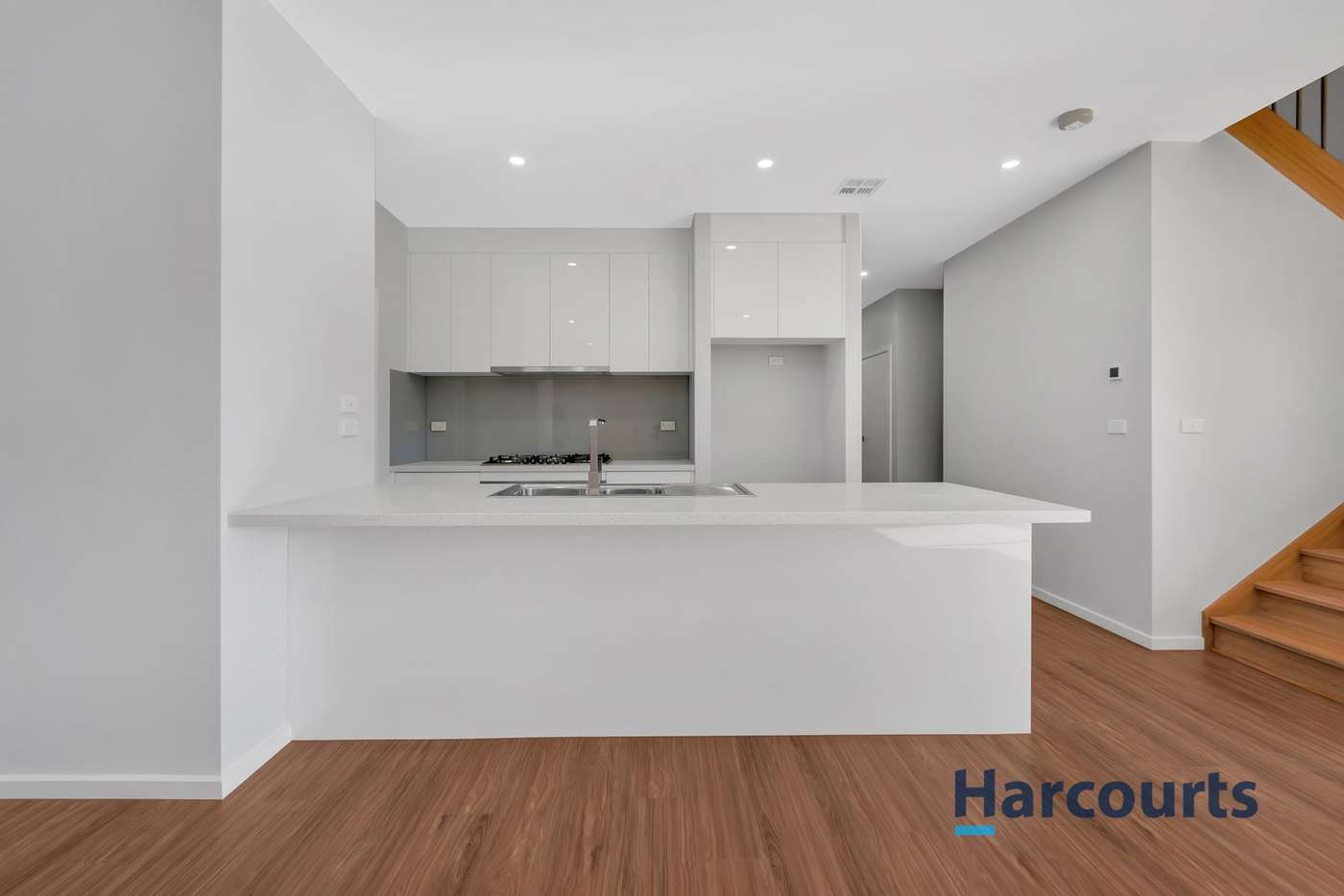 Sixth view of Homely townhouse listing, 1/12 Pilbara Avenue, Burnside VIC 3023