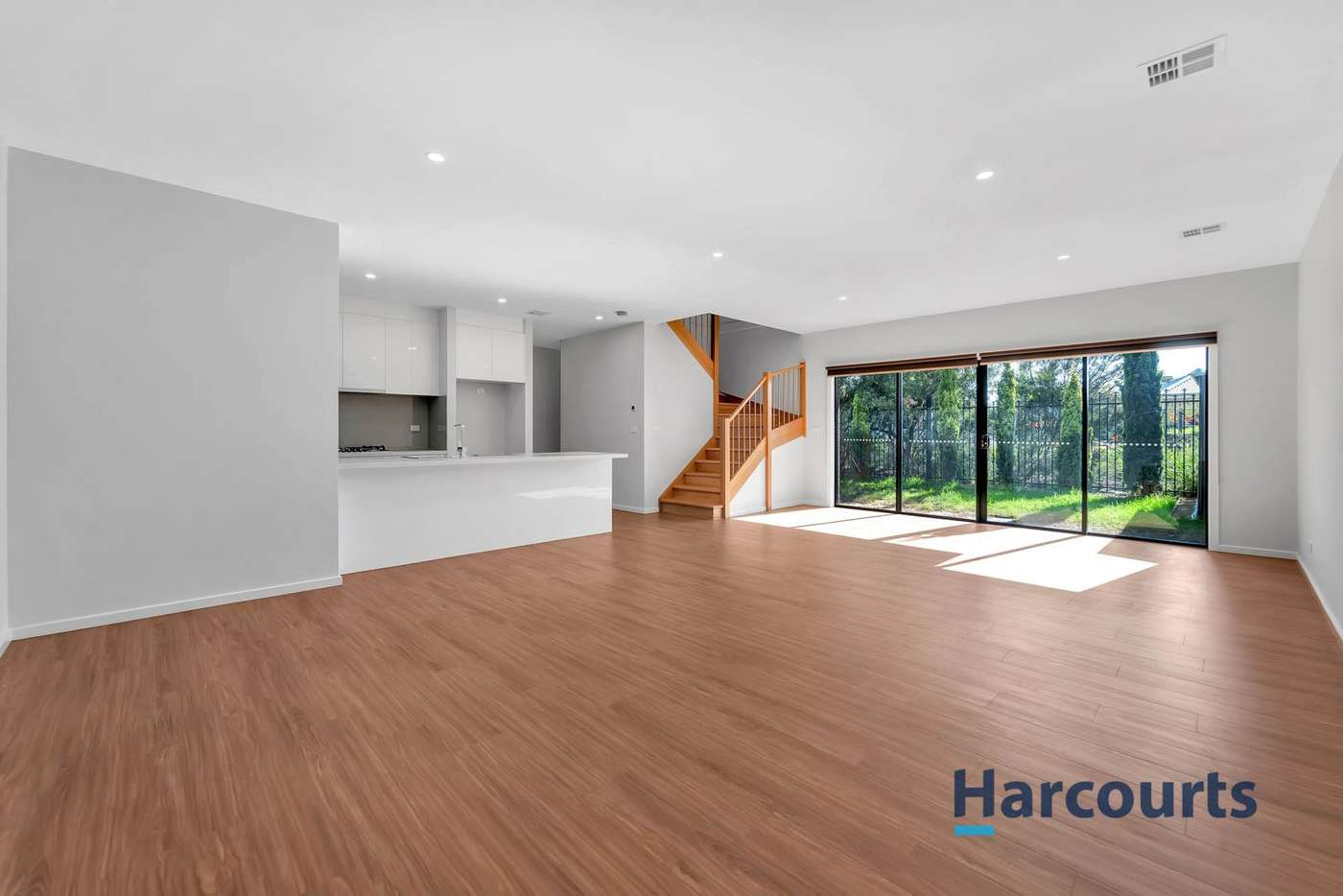 Seventh view of Homely townhouse listing, 1/12 Pilbara Avenue, Burnside VIC 3023