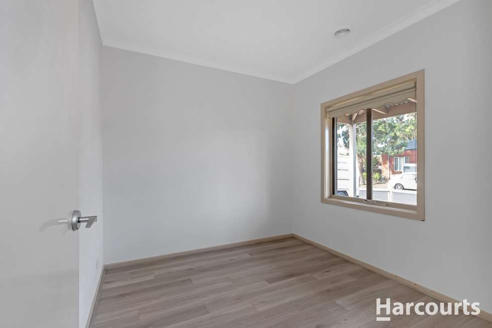 Third view of Homely house listing, 6 Woodruff Place, Caroline Springs VIC 3023