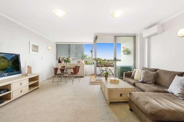 17/510 Miller Street, Cammeray NSW 2062