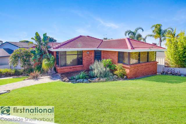 97 The Kingsway, Barrack Heights NSW 2528