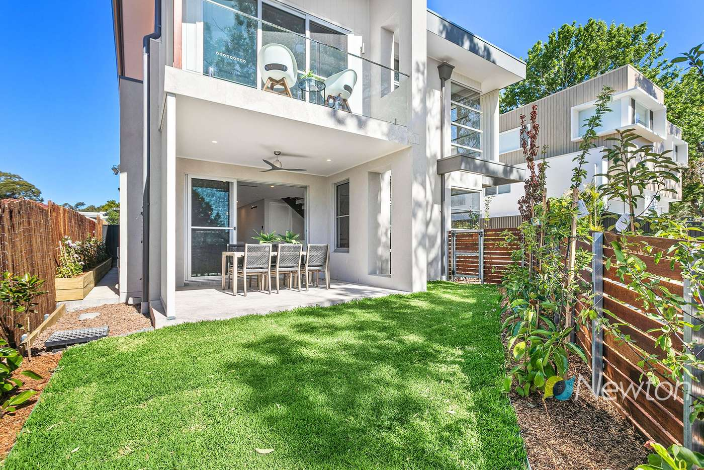 Main view of Homely townhouse listing, 1/26 Dolans Road, Woolooware NSW 2230